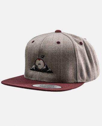Snapback Cap – Classic