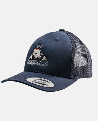 Snapback Cap – Trucker